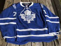 Reebok Toronto Maple Leafs David Clarkson 71 Hockey Jersey XXL NHL Licensed