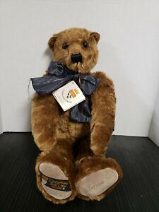 "Canterbury Gund 18"" limited edition bear ""Prince"" 60/150"