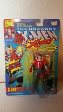 Kane 1992 Action Figure X-men X-Force X-Factor action figure 10.0 Moc