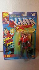 KANE 1992 Action Figure X-men X-Force X-Factor action figure 10.0 MOC