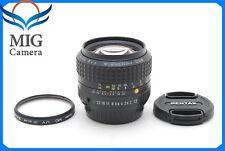 【Near MINT】SMC Pentax-A 50mm F/1.2 Lens for Pentax K Mount from Japan 278