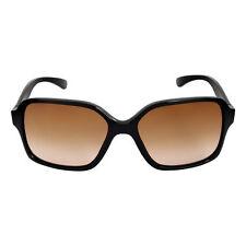 4fa9968e38 Gradient Brown Square Sunglasses for Men