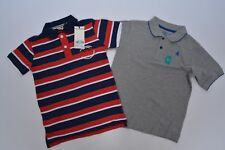 2x Shirt Poloshirt Soulcal & Co / Primark, Gr. 134 140 (9-10 Jh), neu