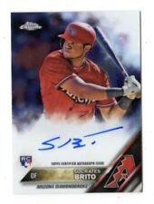 Topps Baseball Cards Season 2016