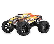 RC coche ZD Racing 08427 1/8 120A 4WD Sin escobillas RTR