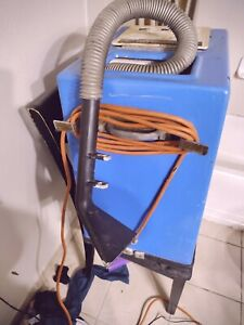 Blitz professional carpet cleaner extractor B107 10Ga by TMI