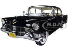 """1955 CADILLAC FLEETWOOD SERIES 60 SPECIAL """"THE GODFATHER"""" 1/18 GREENLIGHT 12949"""