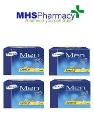 TENA per gli uomini di controllo degli odori per incontinenza-level 2 - 10 PASTIGLIE
