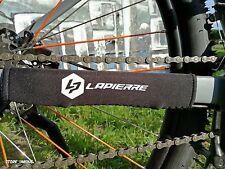 Bike Fahrrad Lapierre W Chain Slapper Protection Kettenstrebenschutz 2