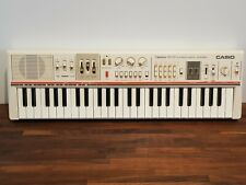 Casio Casiotone MT-65 Electronic Musical Keyboard Tested (No Power Adapter)