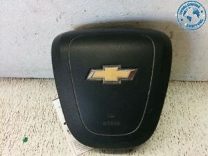 14-18 Chevy Chevrolet Sonic Left Driver Wheel Airbag Air Bag Invoice Provided