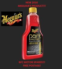 MEGUIARS CAR PAINT PROTECT 365 DAYS WORTH OF DURABILITY NEW 2016 PRODUCT!!