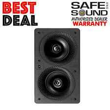 DEFINITIVE TECHNOLOGY DI5.5BPS IN WALL SPEAKER | DI55BPS MATCH WITH 5.5 6.5LCR