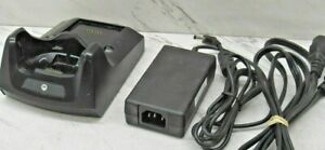 Symbol Motorola CRD5500-1000 Charging Cradle for MC55 MC65 Series w/ AC Adapter