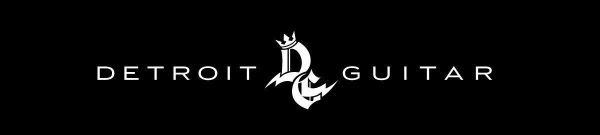 Detroit Guitar | eBay Stores