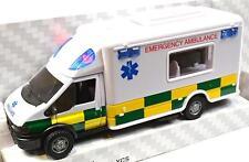 Ford Diecast Ambulances
