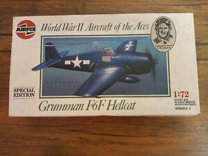 Airfix:1:72 Grumman F6F Hellcat