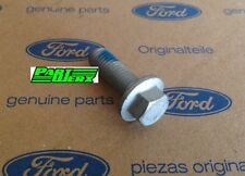 Genuine Ford Fiesta ST150 Front Brake Caliper Carrier Bolt New Genuine OE Part