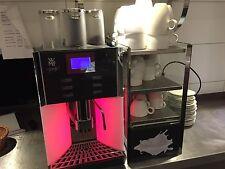 WMF Presto Kaffeemaschine Vollautomat 3 Mühlen Vollausstattung Überholt