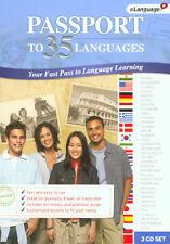 eLanguage Passport to 35 Languages - 22787075378