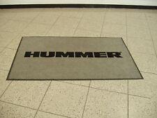 Tappeto Hummer Originale Reception Rug Original Ultimat