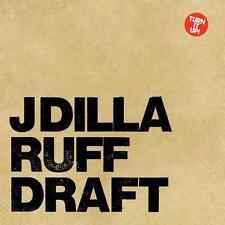 Ruff Draft von J. Dilla (2008)