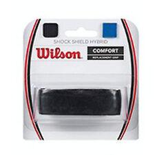 Wilson Replacement Grip-Shock Shield Hybrid-Black (33114F)