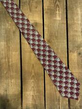 Vintage Mickey Unlimited Disney Mickey Mouse Smiling ºoº Necktie Tie