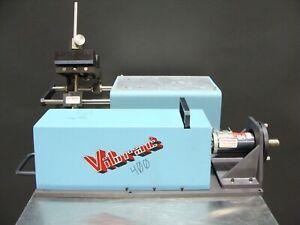 Vibrac Torque Measuring Spindle Dynamometer 6610-400DS + TQ-400 Sensor + Holder