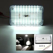 DC 12V 36LED White Car Truck Vehicle Roof Dome Ceiling Interior Light Cabin Lamp
