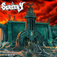 SORCERY - Necessary Excess Of Violence - CD - 165977