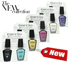 Cuccio Naturale - Match Makers SALE - LED/UV Soak Off Gel Color & Polish.