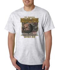 USA Made Bayside T-shirt Christian Resurrection The Orignial Rolling Stone