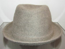Cappello grigio chiaro BARBISIO +