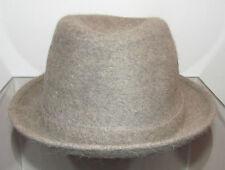 Cappello grigio chiaro BARBISIO Hat