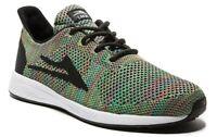 Lakai Shoes Evo Fully Flared Multi Coloured USA SIZE Skateboard Sneakers