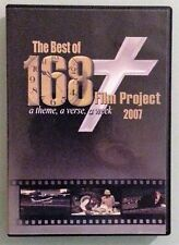 THE BEST OF 168 HOUR FILM PROJECT  2007 a theme a verse a week  DVD