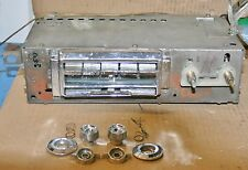 1957 Cadillac Radio AM Wonder Bar