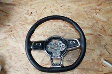 VW GOLF 7 GTI SPORT VOLANTE MULTIFUNZIONE 5g0419091 N.