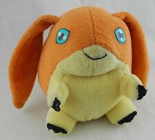 2001 Digimon Stofftier Figur Plüsch Plush - PATAMON 15cm #