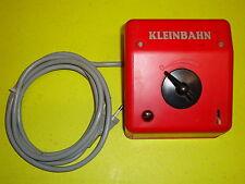 Transformateur KLEIN BAHN 220/12 v Alimentation Train & Accessoire Puissant 30VA