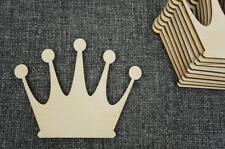 10 x Prinzessin Krone Königin Dekoration Handwerk Basteln Kreativ Malen /w31/