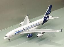Phoenix 1/400 Airbus A380 w/ A350 XWB engine F-WWOW die cast metal model
