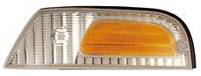 Corner Side Marker Light for 98-11 Ford Crown Victoria Driver Left