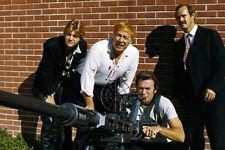 Thunderbolt et Lightfoot Clint Eastwood Jeff Bridges Fonte 11x17 Mini Affiche