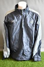 Manchester City Football formación chaqueta Casa Adulto Xxl 0304 Camiseta De Fútbol