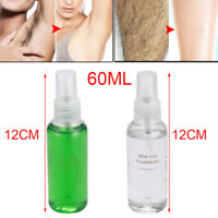 Pre/AFTER Hair Removal Wax Treatment Spray Liquid Waxing Sprayer Essence Liquid