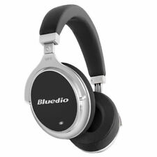 Bluedio F2 Wireless Bluetooth 4.2 Headphones Stereo Noise Cancelling Headsets