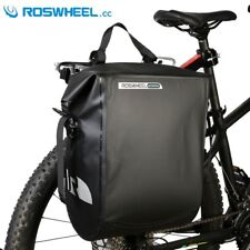 HIGH QUALITY 20-LTR HEAVY DUTY WATERPROOF SINGLE PANNIER DRY BAG Roswheel 141364