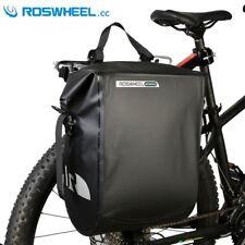 HIGH QUALITY 20-LTR HEAVY DUTY WATERPROOF SINGLE PANNIER BAG Roswheel Dry Series